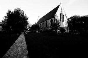 Chapel at Dekoven Foundation