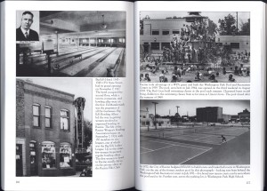 Images of America: Racine -- sample inside pages