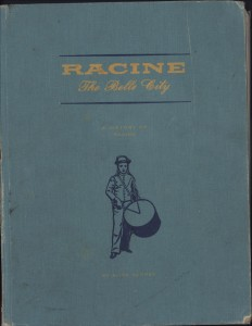 Racine The Belle City by Alice Sankey