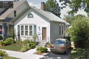 1816 Park Avenue, Racine, Wi.
