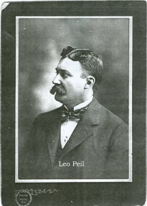 Leo Peil