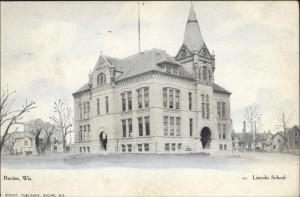 Lincoln School, 1800 State Street.