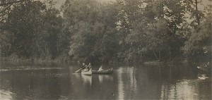 Root River excursion circa 1912
