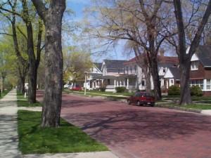 1500 block of College Avenue