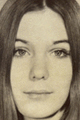 Tina Davidson, murdered in 1973 near 17th Street Beach