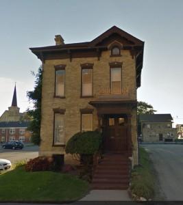 704 Park Ave., Racine, occupied by House of Lem restaurant