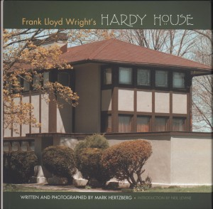 Frank Lloyd Wright's Hardy House