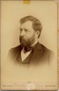 Charles Dyer