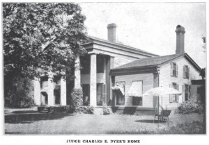 House of Charles Dyer