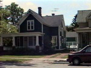 1642 Park Avenue in 1997