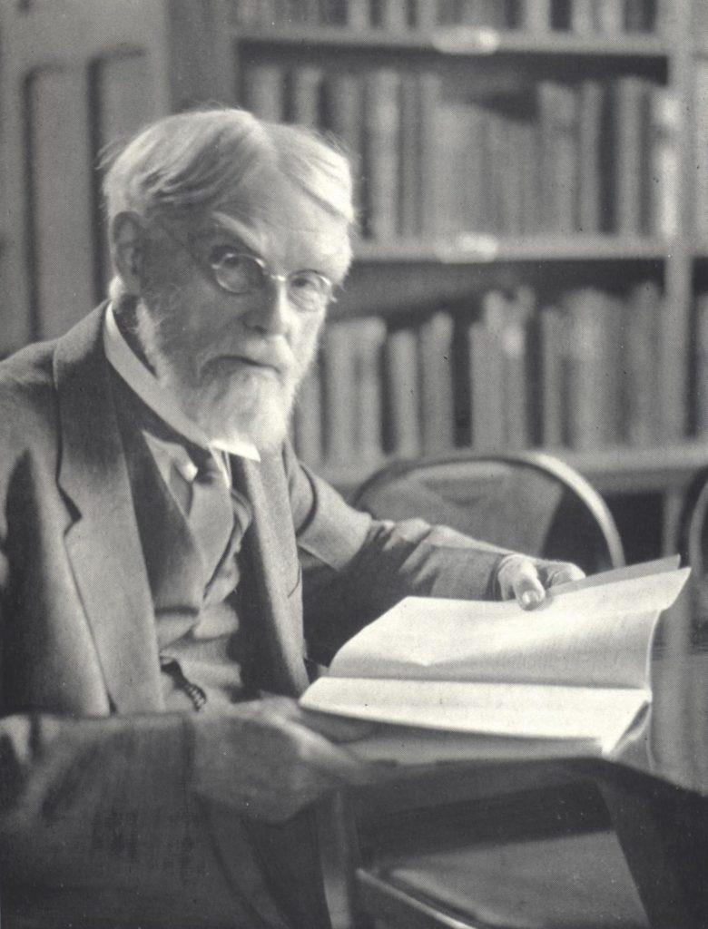 Dr. John Goldesbrough Meachem Jr.